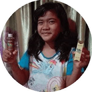 Charlene Cronika Hutasoit-Pemantang Siantar, SUMUT