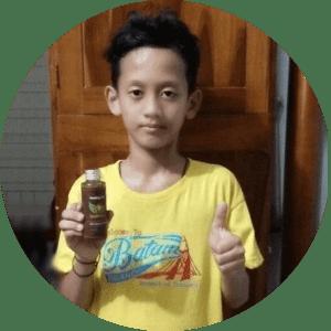 Putra Excel Purba-Lubuk Pakam, Sumut