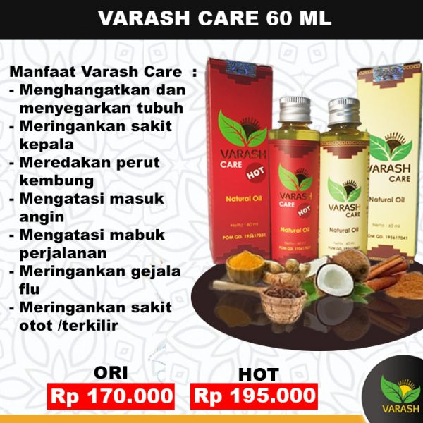 varash care2