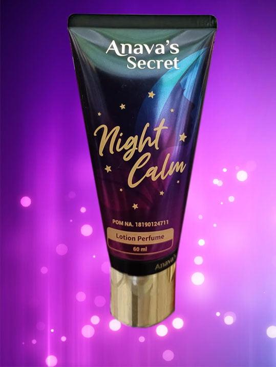 Anava Secret Night Calm1
